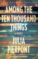 Cover of Among the Ten Thousand Thi