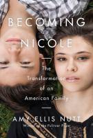 Image: Becoming Nicole