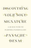 Discovering your Soul Signature