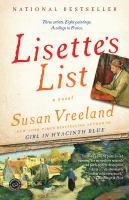 Lisette's List