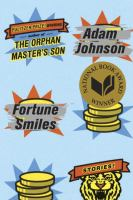 Fortune Smiles: Stories, by Adam Johnson