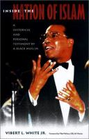 Inside the Nation of Islam