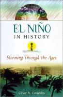 El Niño in History