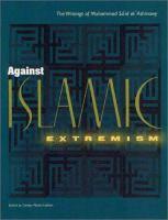 Against Islamic Extremism