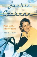 Jackie Cochran