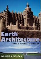 Earth Architecture