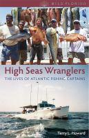 High Seas Wranglers