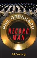 Phil Gernhard