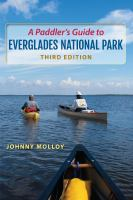 A Paddler's Guide to Everglades National Park