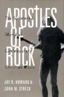 Apostles of Rock
