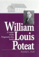William Louis Poteat