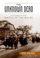 The Unknown Dead