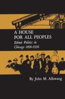 House for All Peoples