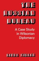 Russian Bureau