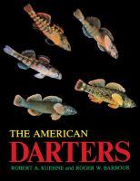 American Darters