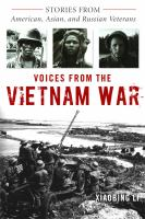 Voices From the Vietnam War