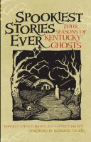 Spookiest Stories Ever