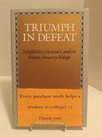 Triumph in Defeat