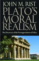 Plato's Moral Realism
