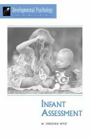 Infant Assessment (Developmental Psychology)