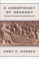 A Conspiracy of Decency