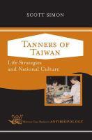 Tanners of Taiwan