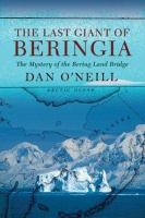 The Last Giant of Beringia