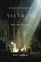 Vietnam, Past and Present