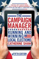 The Campaign Manager