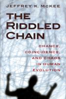 The Riddled Chain