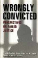 Wrongly Convicted