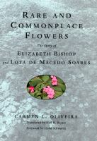 Rare and Commonplace Flowers