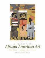 A Century of African American Art