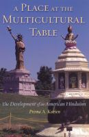 A Place at the Multicultural Table