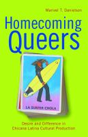 Homecoming Queers