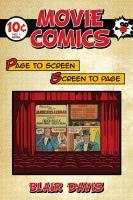 Movie Comics