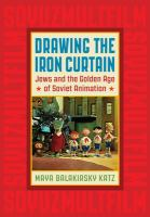 Drawing the Iron Curtain