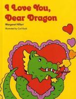 I Love You, Dear Dragon