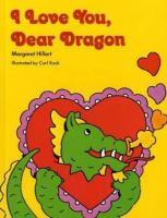 I Love You, Dear Dragon
