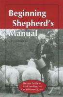 Beginning Shepherd's Manual