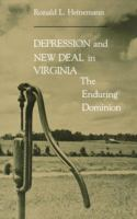 Depression and New Deal in Virginia