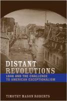 Distant Revolutions