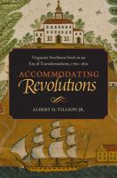 Accommodating Revolutions