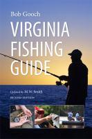 Virginia Fishing Guide