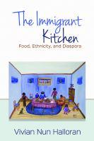 The Immigrant Kitchen