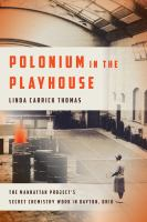 Polonium in the Playhouse
