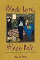 Black Love, Black Hate