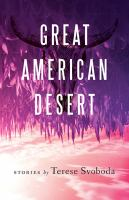 Great American Desert