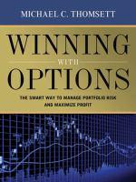 Winning With Options