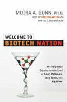 Welcome to BioTech Nation